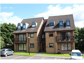 Burnside Court, Bearsden, G61 4QD
