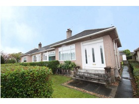 Breadie Drive, Milngavie, G62 6LT
