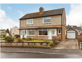 Forth Road, Bearsden, G61 1JT