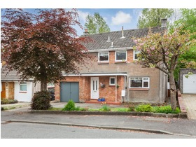 Eagle Crescent, Bearsden, G61 4HP
