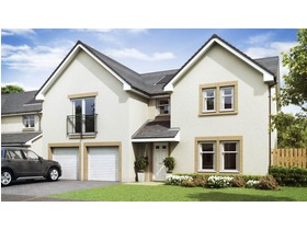 Kessington Gate, Off Inveroran Drive, Bearsden, G61 2PL