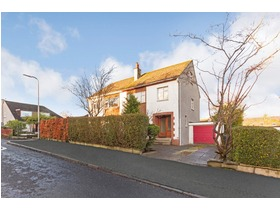 Mcgrigor Road, Milngavie, G62 7LD