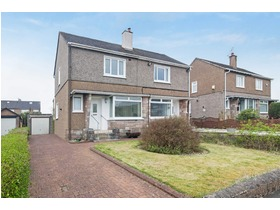 Ochil Road, Bearsden, G61 4JZ