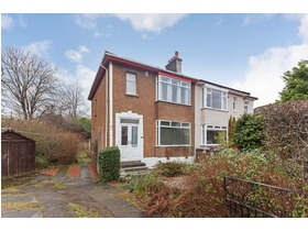 North View, Bearsden, G61 1NX