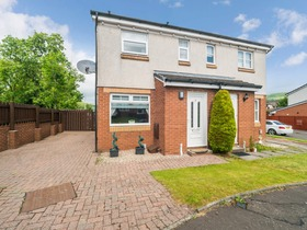 Harris Crescent, Old Kilpatrick, G60 5LH