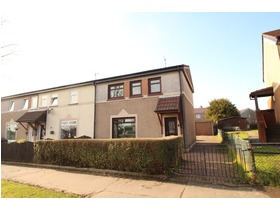 Kirkwood Avenue, Linvale, Clydebank, G81 2TF