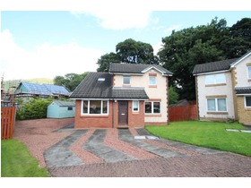 Bramble Court, Lennoxtown, G66 7GH