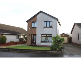 Lairds Hill Place, Kilsyth, G65 9EX