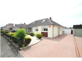 Carron Crescent, Bishopbriggs, G64 1HE