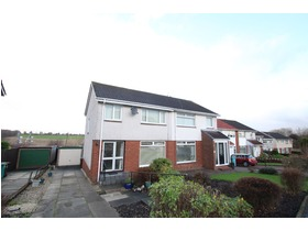 Dunalastair Drive, Stepps, G33 6LX