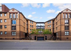 Brown Street, Anderston, G2 8PD