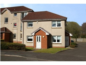 Halidon Avenue, Cumbernauld, G67 4FB