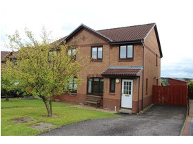 Cathkin Crescent, Carrickstone, Cumbernauld, G68 0FD