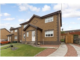 Raith Drive, Blackwood, Cumbernauld, G68 9PF