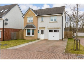 Barberry Crescent, Cumbernauld, G68 9GH