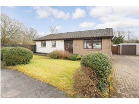 Barbeth Gardens, Condorrat, Cumbernauld, G67 4SE