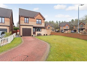 Glen Moriston Road, Craigmarloch, Cumbernauld, G68 0EU