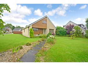 Scott Drive, Greenfaulds, Cumbernauld, G67 4LD