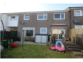 Ashiestiel Court, Greenfaulds, Cumbernauld, G67 4AU