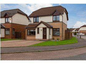 Cawder Road, Carrickstone, Cumbernauld, G68 0BF