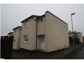 Afton Road, Kildrum, Cumbernauld, G67 2EU