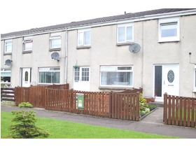 Lee Avenue, Riddrie, G33 2QY