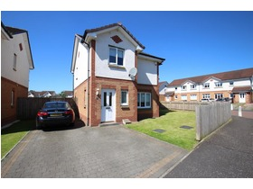 Craigievar Avenue, The Beeches, Garthamlock, G33 5DF