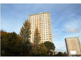 Clyde Tower, St Leonards, East Kilbride, G74 2HH