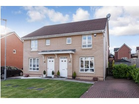 Balbossie Lane, Ballerup Village, East Kilbride, G75 9FT