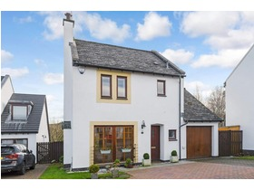 Davie's Acre, Kittochmuir, East Kilbride, G74 5BZ