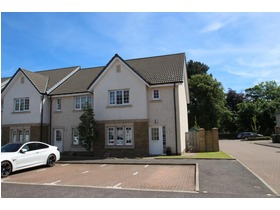 Crown Crescent, Larbert, FK5 4XN