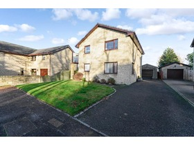 West Church Drive, Grangemouth, FK3 8HR
