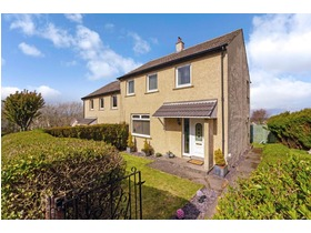 Forgie Crescent, Maddiston, Falkirk, FK2 0LZ