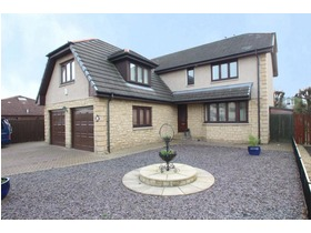 Howiegate Gardens, Markinch, Glenrothes, KY7 6BG