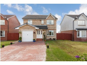 Kinloss Place, Inverkip, PA16 0HF