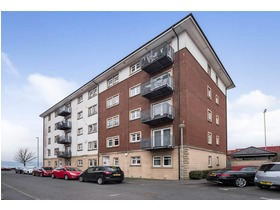 Harwood Court, Campbell Street, Greenock, PA16 8BY
