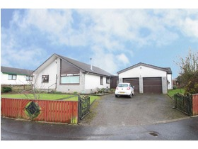 Millands Road, Thankerton, Biggar, ML12 6NX