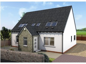 Plot 1, Newmill And Canthill Road, Kirk O' Shotts, Shotts, ML7 4NS