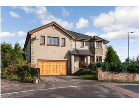 Woodlands View, Stonehouse, ML9 3QG