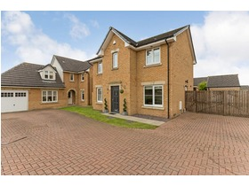 Dalgleish Place, Morningside, Wishaw, ML2 9RF