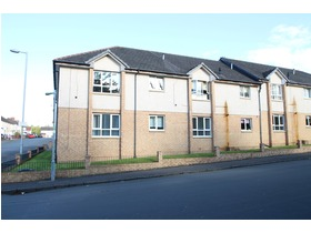 Connelly Place, Motherwell, ML1 3GU