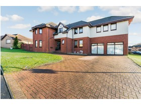 Morris Crescent, Motherwell, ML1 5NH