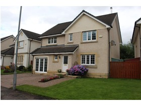 Braid Avenue, Cardross, Dumbarton, G82 5QF