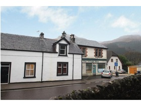 Arrochar, Argyll And Bute, G83, Arrochar, G83 7AA