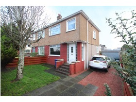 Jeanie Deans Drive, Helensburgh, G84 7TG