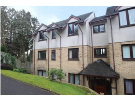 Larchfield House, Maclachlan Road, Helensburgh, G84 9BT