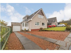 Paterson Drive, Helensburgh, G84 9QY