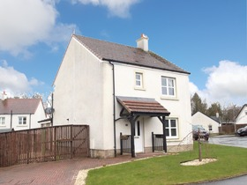 Netherplace Quadrant, Mauchline, KA5 5AS