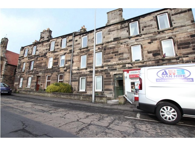 2 bedroom flat for sale, Fife, KY3 9EL