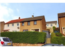 Queens Crescent, Kinghorn, Burntisland, KY3 9RG